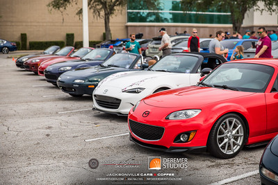 2019 Jax Car Culture - Cars and Coffee 001A - Deremer Studios LLC