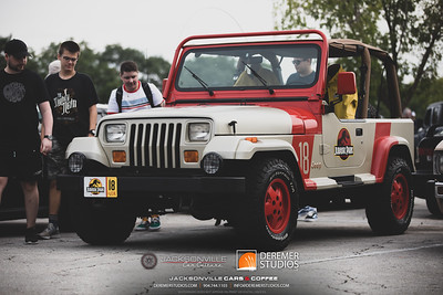 2019 Jax Car Culture - Cars and Coffee 012A - Deremer Studios LLC