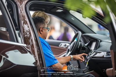 2019 Jax Car Culture - Cars and Coffee 011A - Deremer Studios LLC