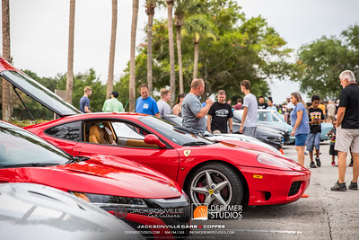 2019 Jax Car Culture - Cars and Coffee 006A - Deremer Studios LLC