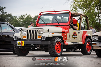 2019 Jax Car Culture - Cars and Coffee 024A - Deremer Studios LLC
