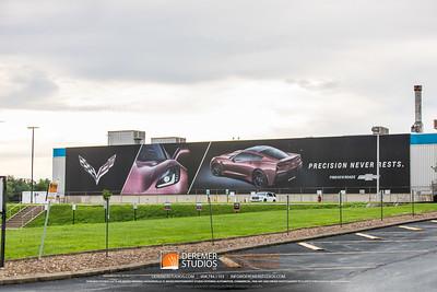 DownEast 2019 - National Corvette Museum 003A - Deremer Studios LLC