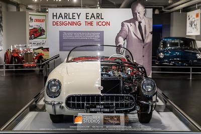 DownEast 2019 - National Corvette Museum 007A - Deremer Studios LLC