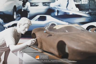 DownEast 2019 - National Corvette Museum 024A - Deremer Studios LLC