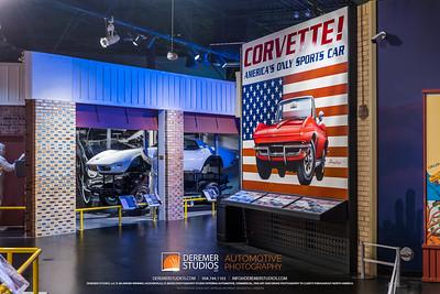 DownEast 2019 - National Corvette Museum 013A - Deremer Studios LLC