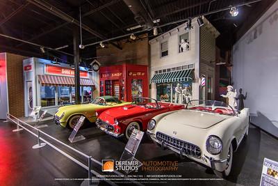 DownEast 2019 - National Corvette Museum 010A - Deremer Studios LLC