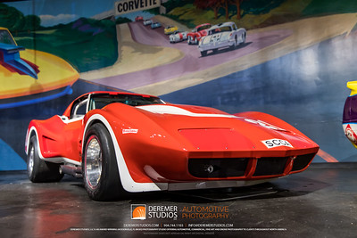 DownEast 2019 - National Corvette Museum 016A - Deremer Studios LLC
