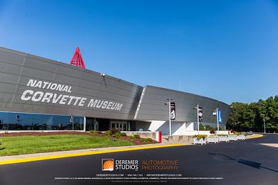DownEast 2019 - National Corvette Museum 004A - Deremer Studios LLC