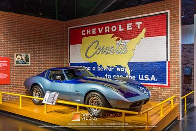 DownEast 2019 - National Corvette Museum 012A - Deremer Studios LLC