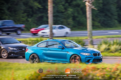 2019 08 Jacksonville Cars and Coffee 021A - Deremer Studios LLC