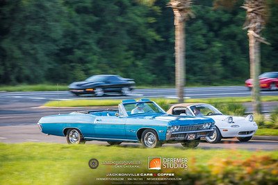 2019 08 Jacksonville Cars and Coffee 020A - Deremer Studios LLC