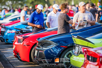 2019 08 Jacksonville Cars and Coffee 017A - Deremer Studios LLC