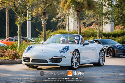 2019 08 Jacksonville Cars and Coffee 005A - Deremer Studios LLC