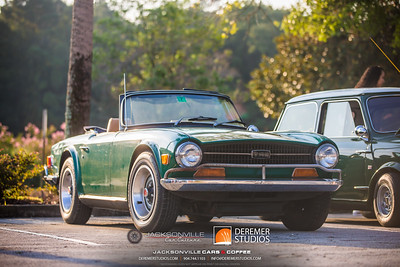 2019 08 Jacksonville Cars and Coffee 001A - Deremer Studios LLC