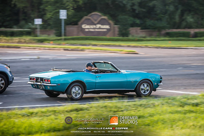 2019 08 Jacksonville Cars and Coffee 022A - Deremer Studios LLC