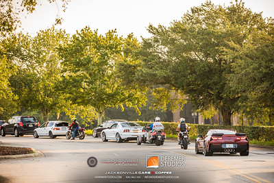 2019 08 Jacksonville Cars and Coffee 018A - Deremer Studios LLC