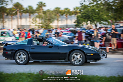 2019 08 Jacksonville Cars and Coffee 023A - Deremer Studios LLC