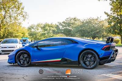 2019 08 Jacksonville Cars and Coffee 013A - Deremer Studios LLC