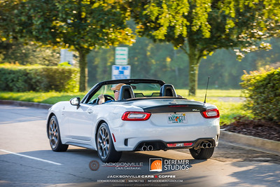 2019 08 Jacksonville Cars and Coffee 014A - Deremer Studios LLC