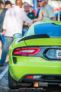 2019 08 Jacksonville Cars and Coffee 012A - Deremer Studios LLC