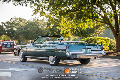 2019 08 Jacksonville Cars and Coffee 011A - Deremer Studios LLC