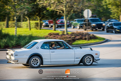 2019 08 Jacksonville Cars and Coffee 015A - Deremer Studios LLC