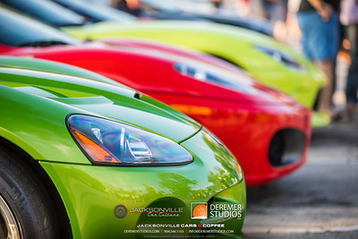 2019 08 Jacksonville Cars and Coffee 003A - Deremer Studios LLC