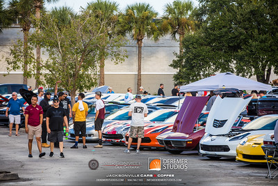2019 09 Jax Car Culture - Cars and Coffee 024A - Deremer Studios LLC