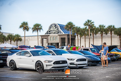2019 09 Jax Car Culture - Cars and Coffee 012A - Deremer Studios LLC