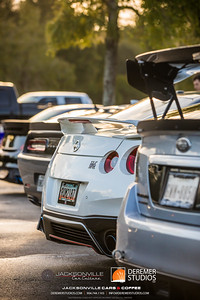 2019 09 Jax Car Culture - Cars and Coffee 001A - Deremer Studios LLC