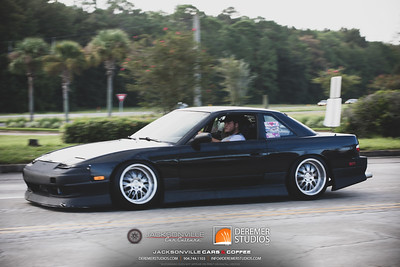 2019 09 Jax Car Culture - Cars and Coffee 013A - Deremer Studios LLC