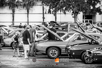 2019 09 Jax Car Culture - Cars and Coffee 010A - Deremer Studios LLC