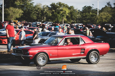 2019 09 Jax Car Culture - Cars and Coffee 023A - Deremer Studios LLC