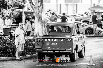 2019 09 Jax Car Culture - Cars and Coffee 020A - Deremer Studios LLC