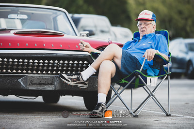 2019 09 Jax Car Culture - Cars and Coffee 007A - Deremer Studios LLC