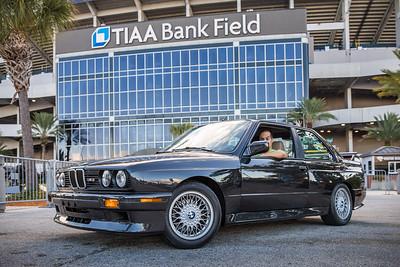2019 Jax Cars and Coffee at TIAA Field 019 POSED - Deremer Studios LLC