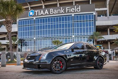 2019 Jax Cars and Coffee at TIAA Field 022 POSED - Deremer Studios LLC