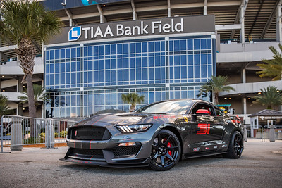2019 Jax Cars and Coffee at TIAA Field 024 POSED - Deremer Studios LLC