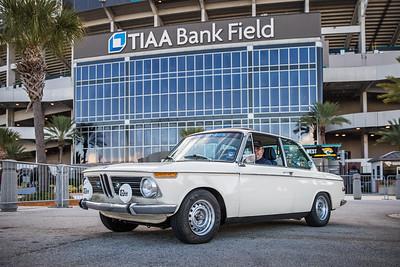 2019 Jax Cars and Coffee at TIAA Field 018 POSED - Deremer Studios LLC
