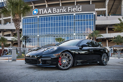 2019 Jax Cars and Coffee at TIAA Field 015 POSED - Deremer Studios LLC