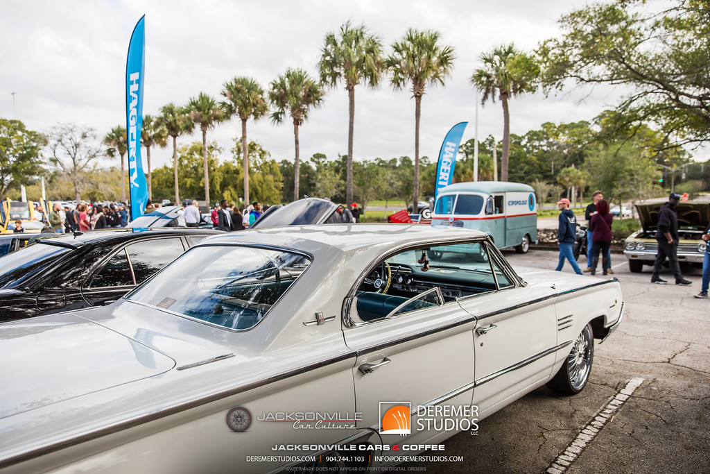 November 2019 Cars and Coffee - Hagerty Reserved Spots