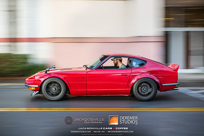 2019 12 Jacksonville Cars and Coffee 002A - Deremer Studios LLC