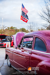2019 12 Jacksonville Cars and Coffee 009A - Deremer Studios LLC
