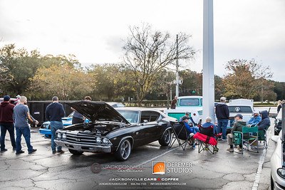 2019 12 Jacksonville Cars and Coffee 007A - Deremer Studios LLC
