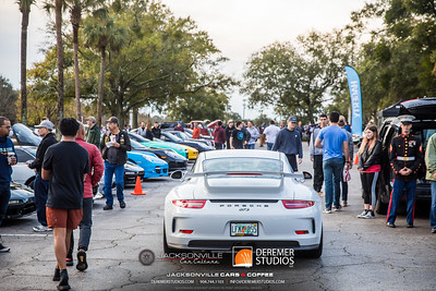 2019 12 Jacksonville Cars and Coffee 018A - Deremer Studios LLC