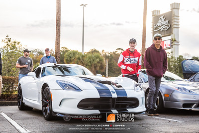 2019 12 Jacksonville Cars and Coffee 024A - Deremer Studios LLC