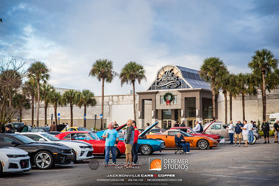 2019 12 Jacksonville Cars and Coffee 011A - Deremer Studios LLC