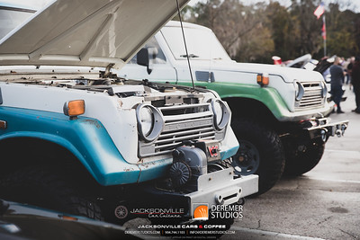 2019 12 Jacksonville Cars and Coffee 004A - Deremer Studios LLC