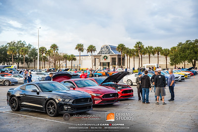 2019 12 Jacksonville Cars and Coffee 010A - Deremer Studios LLC