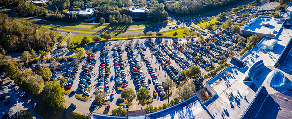 2020 02 Jacksonville Cars and Coffee 130PANO